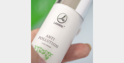 ANTI-PLLUTION FACE CREAM SPF 15 NEW Крем для лица