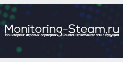 Monitoring-Steam.ru - Мониторинг серверов CSS v90