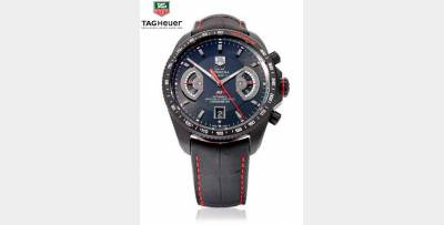 Часы Tag Heuer Grand Carerra RS2