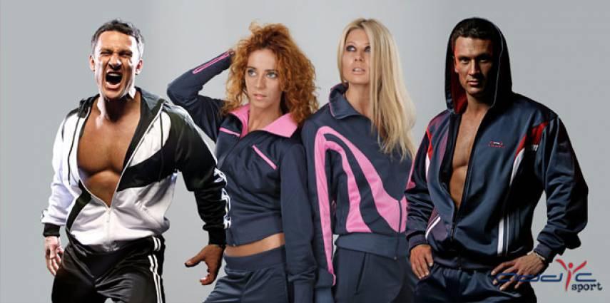 1bec5119c84 Интернет магазин спортивной одежды